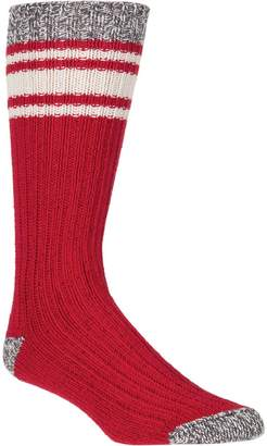 Woolrich 60 Needle Camp Sock