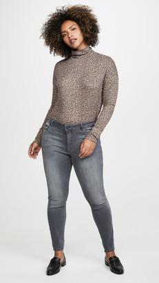 DL1961 Emma Low Rise Skinny Jeans