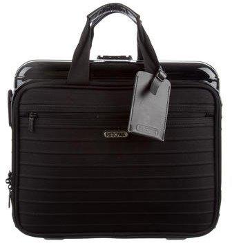 Rimowa Hardshell Carry-On Luggage