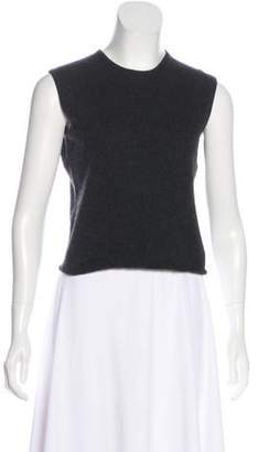 Alaia Sleeveless Knit Top
