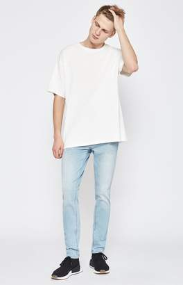 PacSun Skinny Active Stretch Brite Jeans