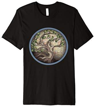 Japanese Bonsai Tree T-Shirt Graphic Bonsai Lover tee