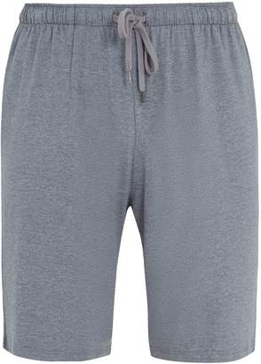 Derek Rose Marlowe jersey pyjama shorts
