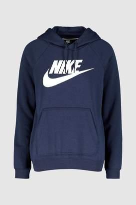 Next Womens Nike Rally Navy Hoody