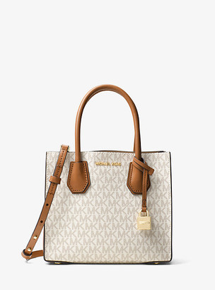 Michael Kors Mercer Logo Crossbody