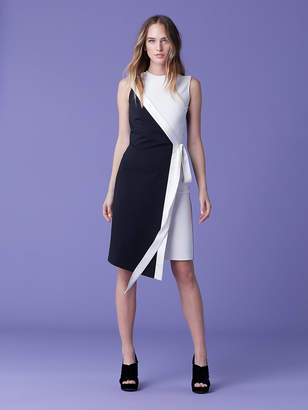 Diane von Furstenberg Lindsey Sheath Dress