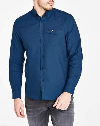 Voi Jeans Sandisk Tornado Oxford Shirt