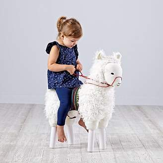 Larry the Llama Ride On $149 thestylecure.com