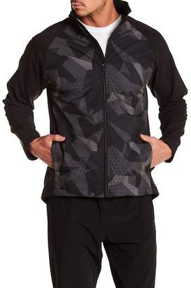 Joe Fresh Front Zip Jacket