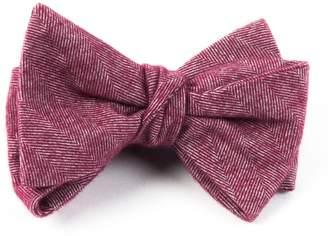 The Tie Bar Flannel Herringbone