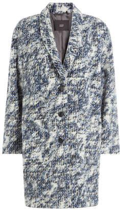 Steffen Schraut Coat with Wool