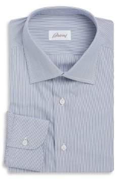 Brioni Cotton Button-Down Shirt