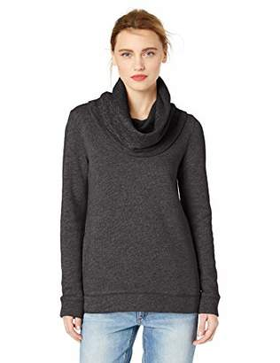 J.Crew Mercantile Women's Funnelneck Sweatshirt,XS