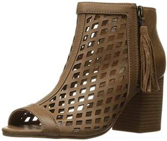 Jellypop Women's Madison Ankle Bootie
