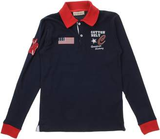 Cotton Belt Polo shirts - Item 37868085FA