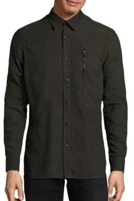 G Star Asfalt Powel Shirt