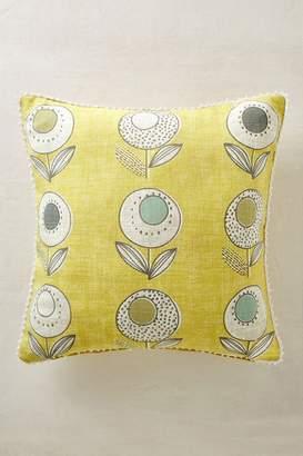 Next Blake Floral Print Cushion
