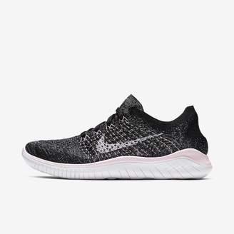 Nike Women s Running Shoe Free RN Flyknit 2018 2df73a7ee