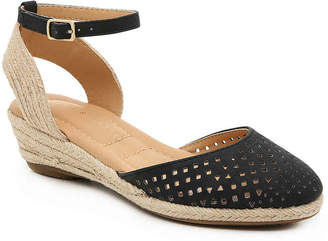 Kelly & Katie Nala Espadrille Wedge Sandal - Women's