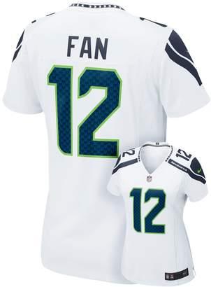 Nike Women's Seattle Seahawks Fan NFL Jersey