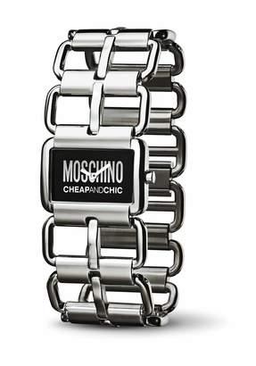 Moschino Moschino's Women's Let's Link! watch #MW0035