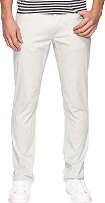 Kenneth Cole New York Men's Slim 5-Pocket Pant