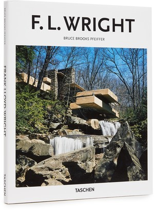 Taschen Basic Art Series: Frank Lloyd Wright