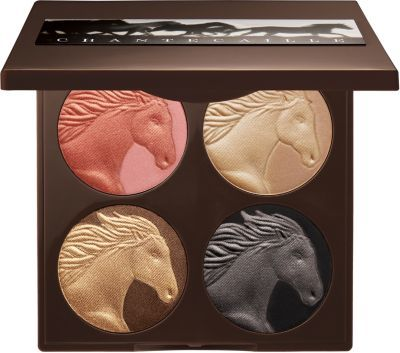 Chantecaille The Wild Horses Palette