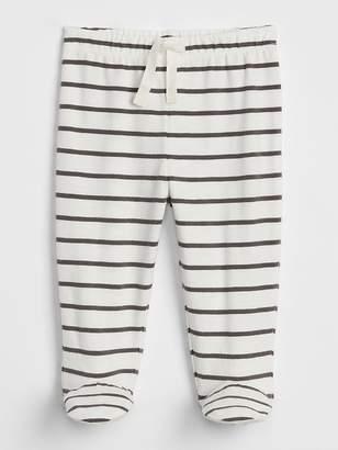 Gap Organic Bear Footed Pants