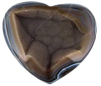 Kimberly McDonald Geode Paperweight