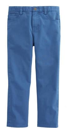 Vineyard Vines Boys Stretch Twill 5 Pocket Pants
