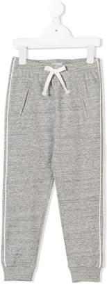 Chloé Kids drawstring track pants