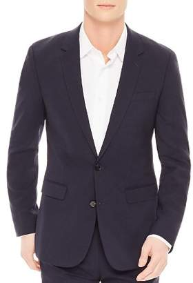 Sandro Notch Travel Slim Fit Sport Coat