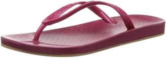 Ipanema Beach Womens Flip Flops / Sandals-7