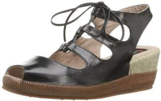 Everybody Women's Wadalla Platform Sandal