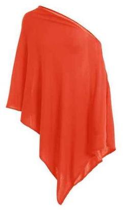 Minnie Rose - Cotton Ruana $101 thestylecure.com