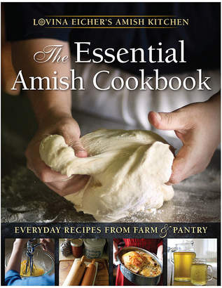 Asstd National Brand The Essential Amish Cookbook: Everyday Recipes From Farm & Pantry
