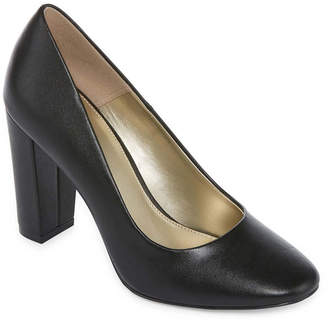 East Fifth east 5th Almon Womens Pumps
