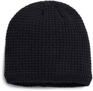 Apt. 9 Men's Sherpa-Lined Knit Cuffed Beanie