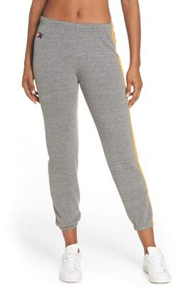 Aviator Nation Stripe Sweatpants