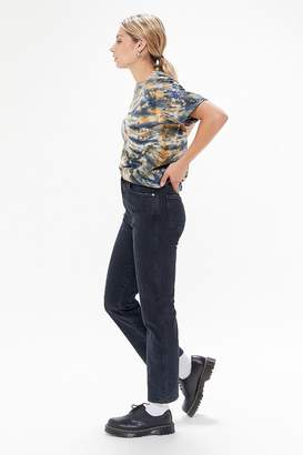 A Gold E AGOLDE Pinch Waist High-Waisted Kick Jean – Realm