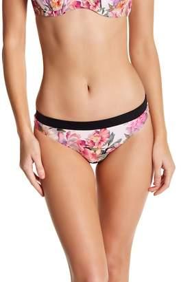Ted Baker Painted Posie Bikini Bottom