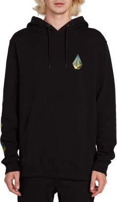 Volcom Deadly Stones Hooded Sweatshirt