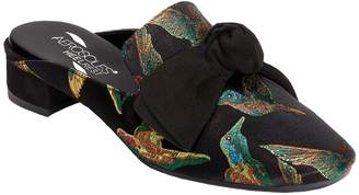 Aerosoles Mules With Bow - Right Way
