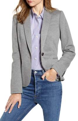 Tommy Hilfiger Elbow Patch Blazer