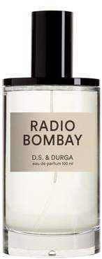 D.S. & Durga Radio Bombay Fragrance in 100ml