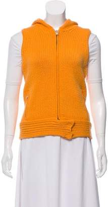 Paul & Joe Cashmere Knit Vest