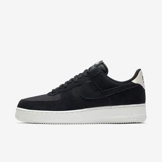 Nike Force 1 '07 Suede Men's Shoe