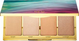tarte Rainforest of The Sea Skin Twinkle Lighting Palette Volume II $42 thestylecure.com