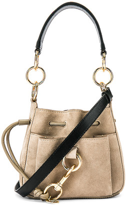See by Chloe Mini Tony Bucket Bag